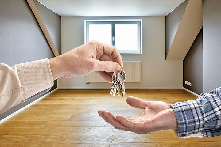 Carta de crédito permite comprar apartamento?