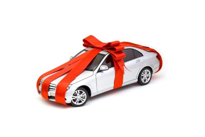 Ano novo? Consórcio para um carro novo!