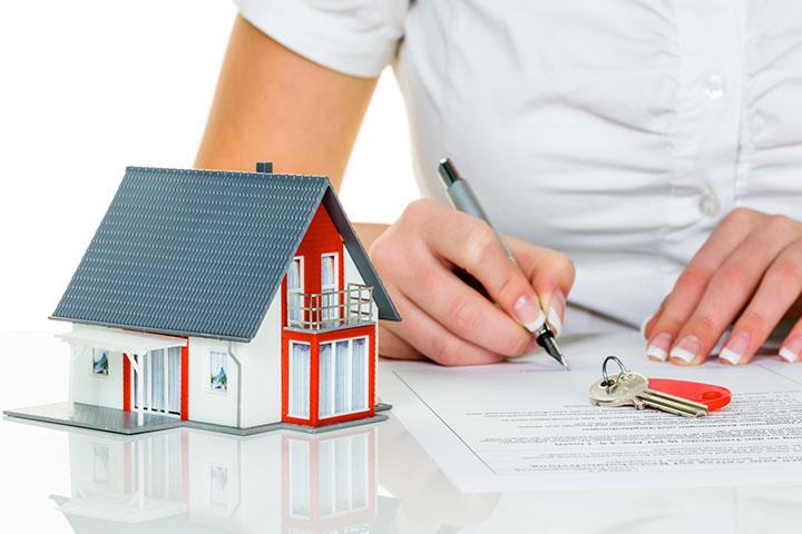 Como comprar a casa própria?