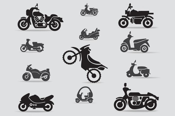 A facilidade de comprar uma moto pelo consórcio