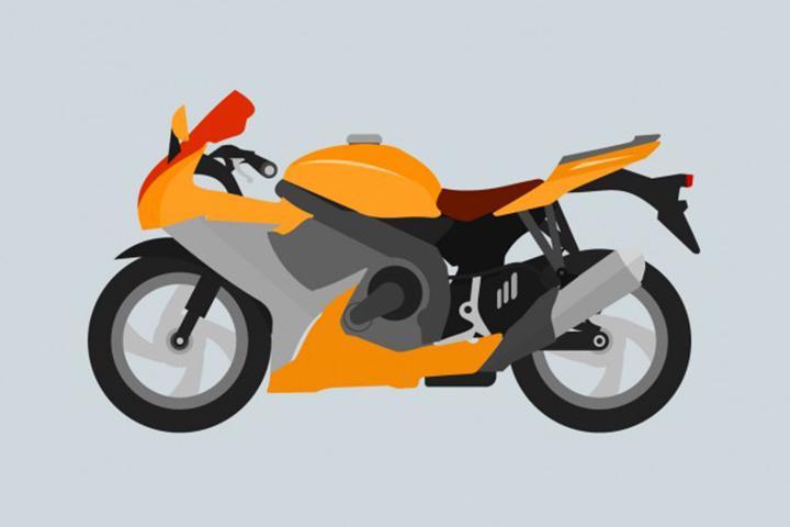 Consórcio lidera o comércio de motocicletas