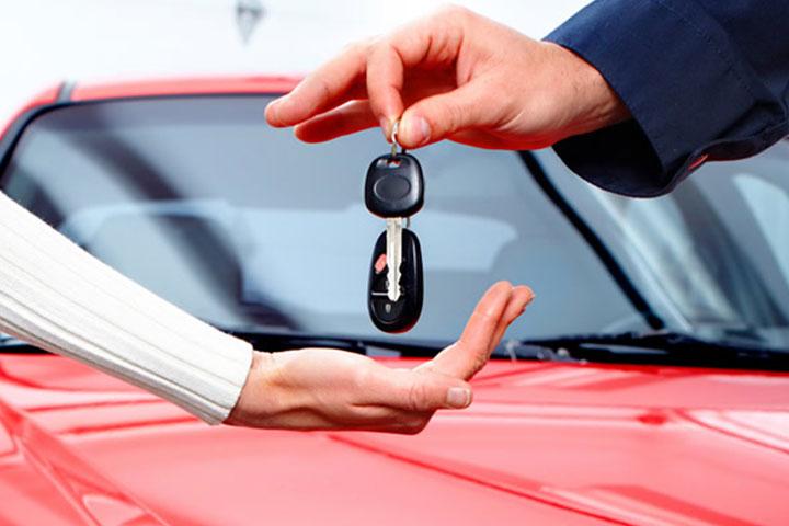 Como trocar de carro com a ajuda do consórcio?