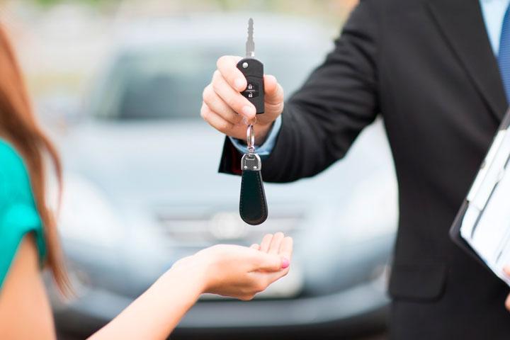 Troque de carro com a ajuda do consórcio