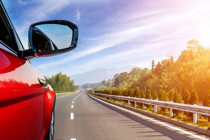 Qual carro comprar para viajar?