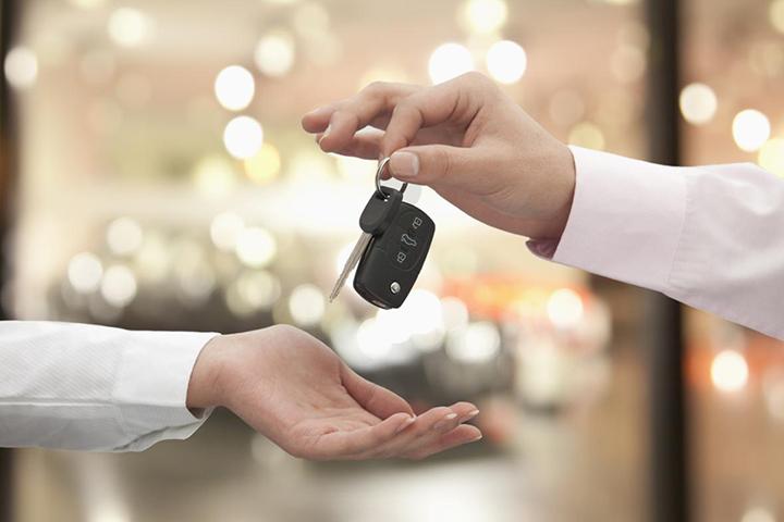 Como fazer um consórcio de automóvel?