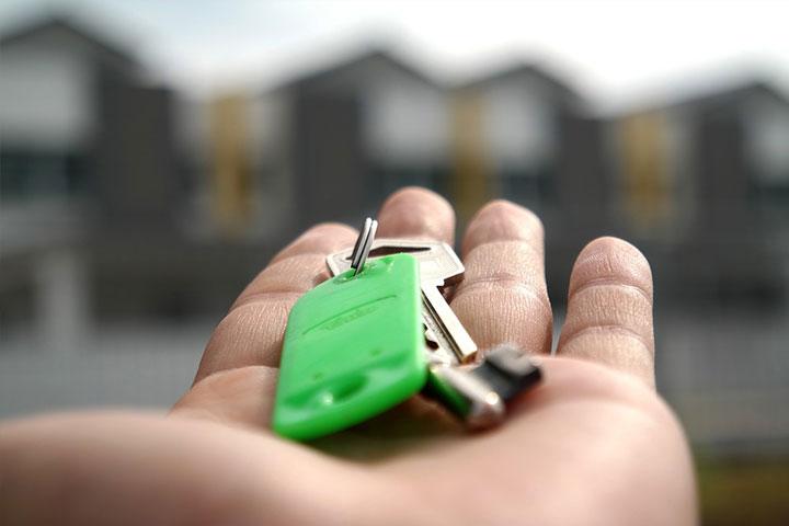 Consórcio de imóveis para a ampliação do patrimônio