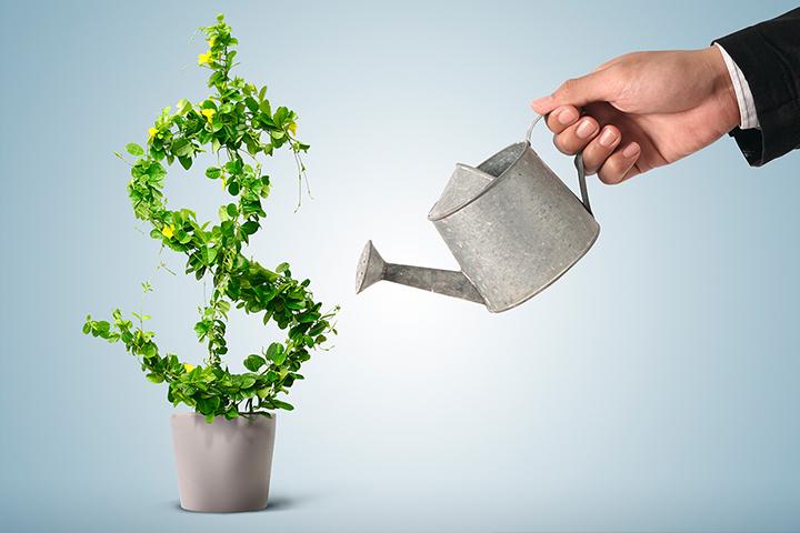Consórcio para investir e juntar dinheiro