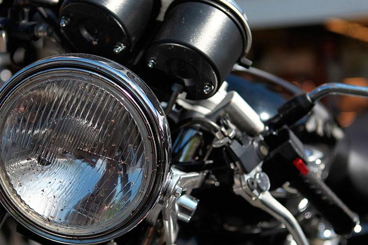 Vendas de motos têm melhor janeiro desde 2014