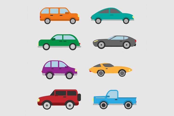 A busca por cotas de consórcio para veículos leves